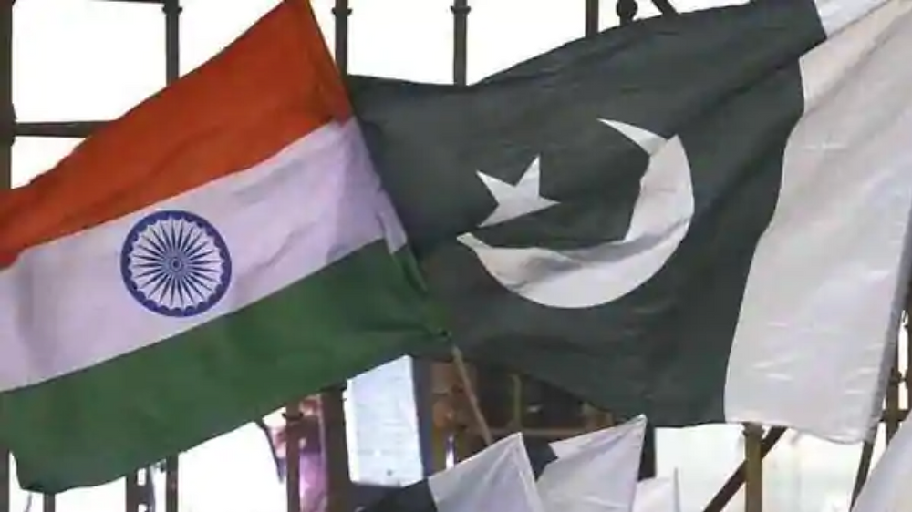 Two Indian High Commission Officials detained by Pakistan in Islamabad