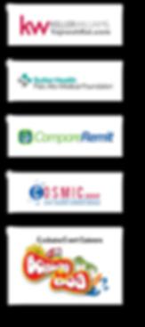 Mast Magan Sponsors logo