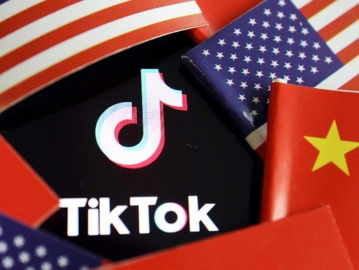Microsoft talks to buy TikTok's U.S. operations spark ire in China