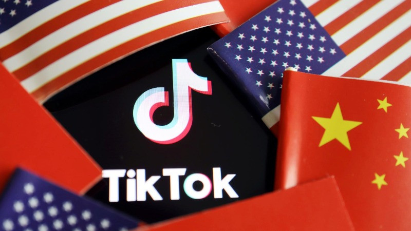A potential shotgun wedding to Microsoft Corp (MSFT.O) for TikTok's U.S. operations provoked an outcry on Monday on Chinese social media as well as criticism from a prominent Chinese investor in TikTok owner ByteDance.