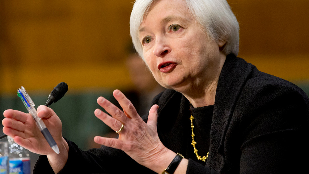 Janet Yellen: Uncertainty, and Monetary Policy--March 29, 2016