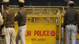 Noida on alert, police checks intensified after suspected terrorists held in Delhi