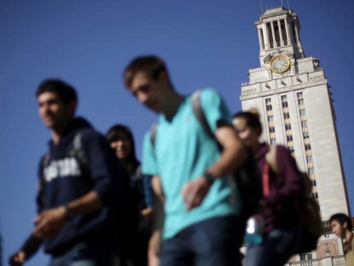 INTERNATIONAL STUDENTS CAN STAY IN US FOR ONLINE INSTRUCTION : Breaking News
