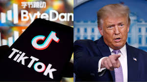 TikTok sues Trump administration over threatened U.S. ban