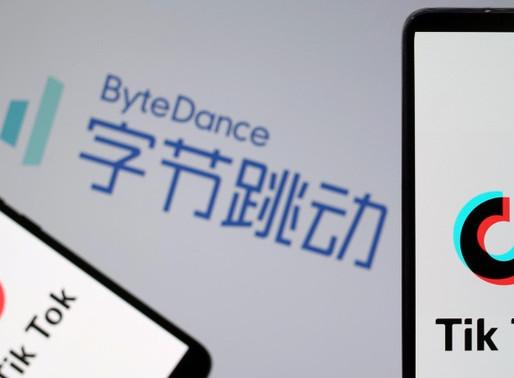 ByteDance investors value TikTok at $50 billion in takeover bid