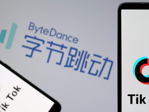 ByteDance investors value TikTok at $50 billion in takeover bid