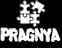 Pragnya LOGO_white 1.png