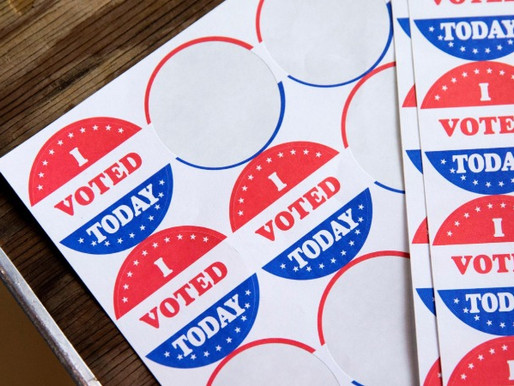 From Target to Twitter, U.S. companies urge workers to vote