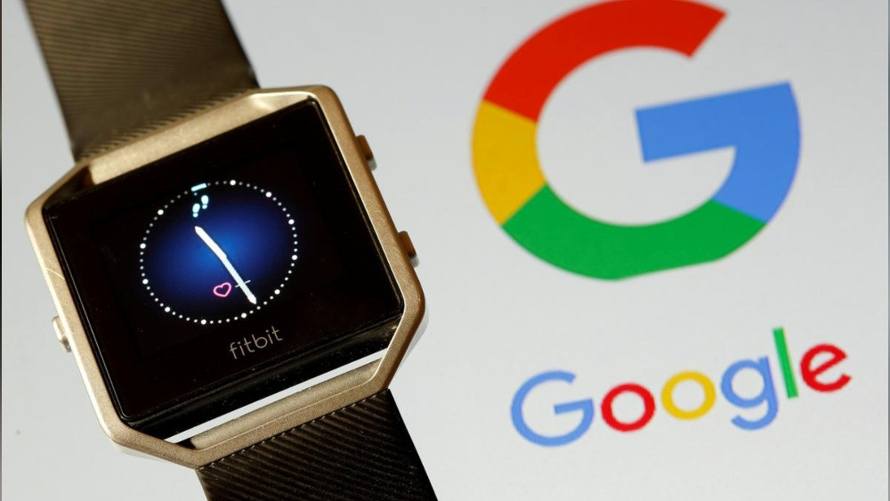 Twenty advocacy groups from the United States, Europe, Latin America and elsewhere signed a statement Wednesday urging regulators to be wary of Google's $2.1 billion bid for fitness tracker company Fitbit Inc (FIT.N) because of privacy and competition concerns.