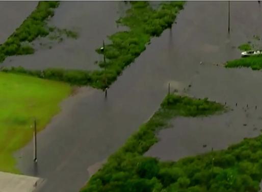 Hurricane Laura slams Gulf Coast killing atleast one as it forges inland