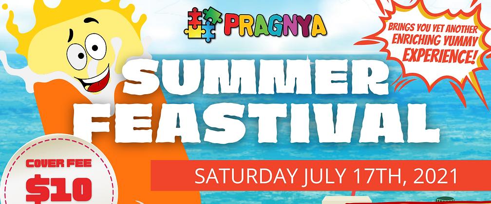 BAnner Pragnya Summer FEASTival!.png