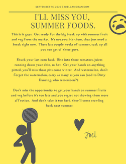 9.16.2020_I'll miss you, summer foods..p