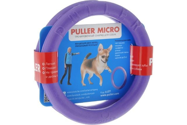 פולר מיקרו PULLER