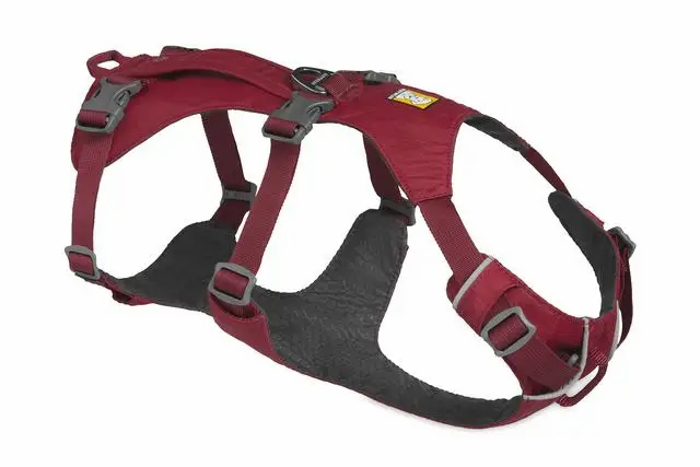 רתמה לכלב FLAGLINE DOG HARNESS