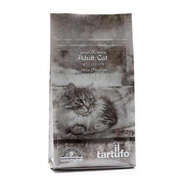לה טרטופו עוף 10 ק״ג מזון לחתולים