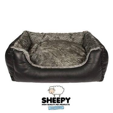 מיטה לכלב גדול