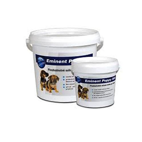 אבקת חלב לגורי כלבים 500 גרם מזון יבש לכלבים