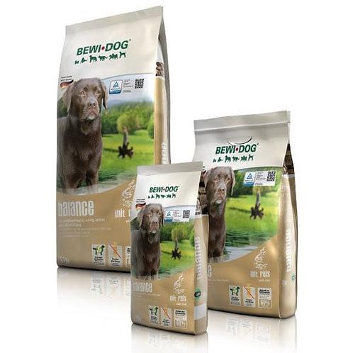 """בווי דוג באלאנס קרוק 12.5 ק""""ג מזון יבש לכלבים"""