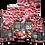Thumbnail: בלקנדו מאסטרקראפט ברווז 10 קג מזון לכלבים ללא דגנים