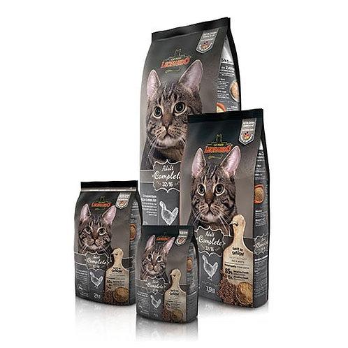 """לאונרדו סלמון נטול גלוטן 7.5 ק""""ג מזון חתולים אולטרה פרימיום"""