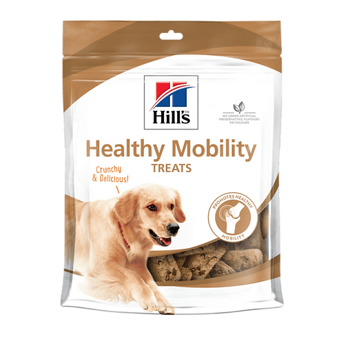 חטיף בריאותי לכלבים הילס