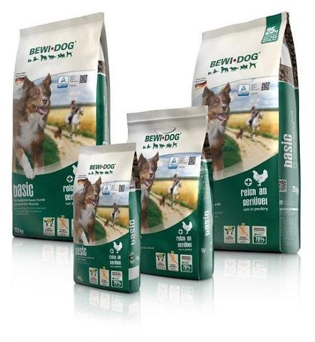 בווי דוג בייסיק מזון יבש לכלבים