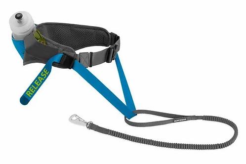 חגורת מותן The Ruffwear Trail Runner™ System enhances miles on the trail by prov