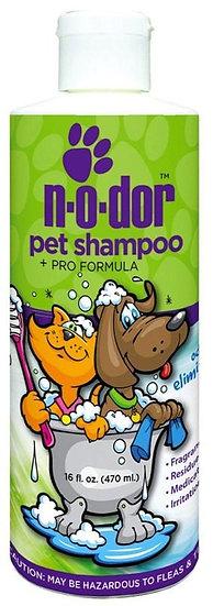 """שמפו ללא בישום לכלבים וחתולים בכל שלבי החיים 470 מ""""ל"""