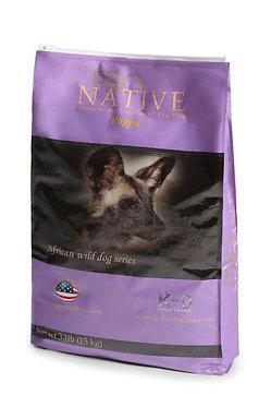 פרו נייטיב גורים מזון יבש לכלבים