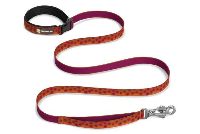 רצועה לכלב Flat-out-leash