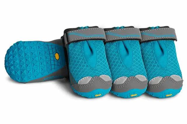 זוג נעלי כלבים Grip Trex