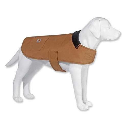 מעיל לכלב CHORE COAT צבע חום קארהארט