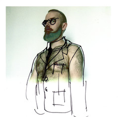 OutlineSuit Sketch