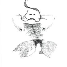 Magical Mustache 2