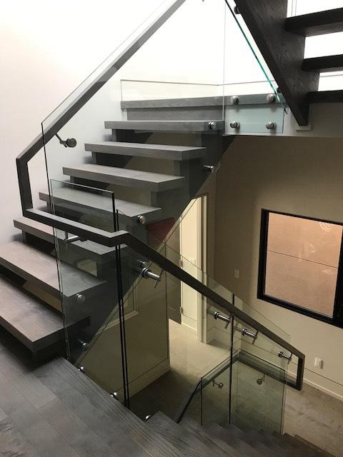 Sterca Stairs U0026 Railings | Brampton, ON | Stair Contractor