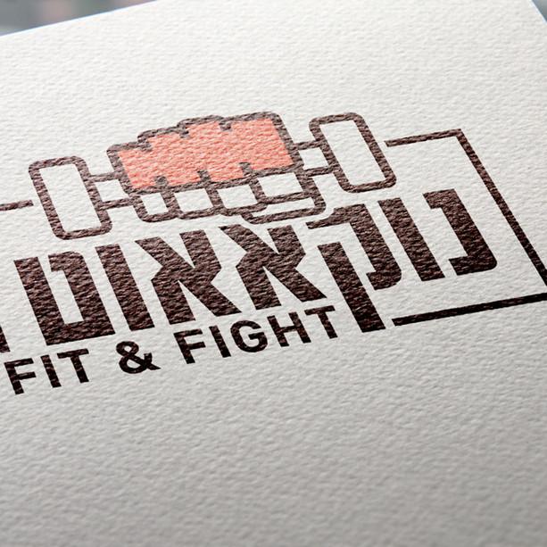 knockout fit & fight