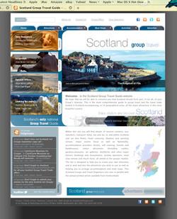 Scotland Group Travel