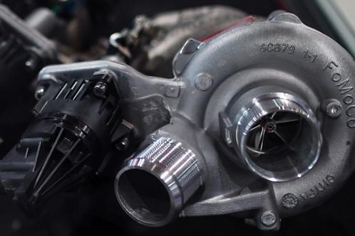2017+ F150 & Raptor EcoBoost 3.5L Bolt On Twin Turbo Upgrade