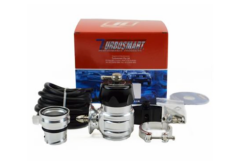 Turbosmart BOV 2013-2014 Ford F150 Ecoboost SP Supersonic kit