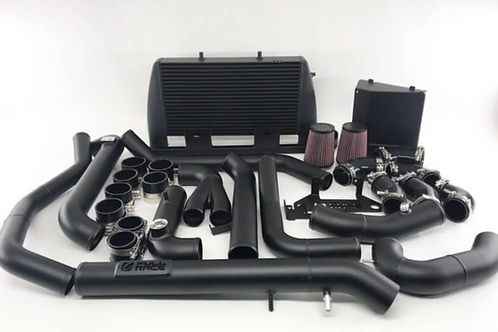 2017+ Gen2 EcoBoost 3.5L Ford F-150 + Raptor FreakOBoost Twin EFR Turbo Kit