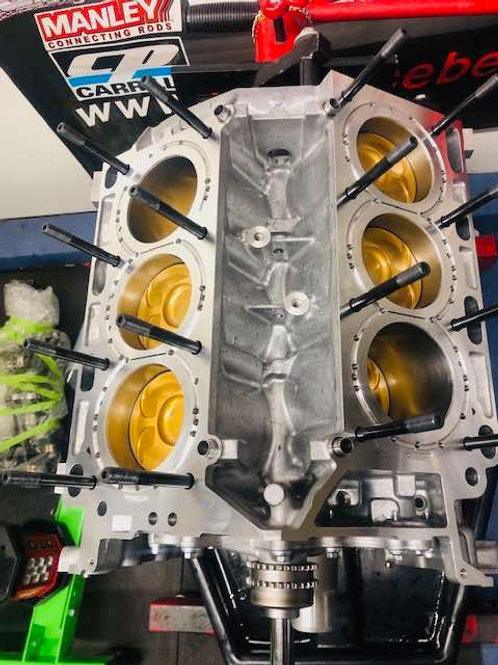 RMB Motor Works Stage 2 (Gen 1) Short Block 1