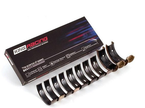 King Ford EcoBoost Performance Main Bearing Set