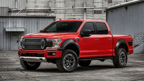 The 2019 F-150 RTR