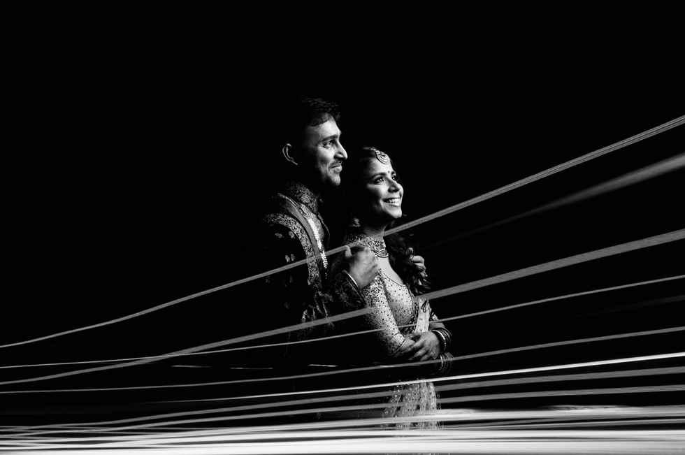 Chirranjiwe & Yogitha || Bangalore
