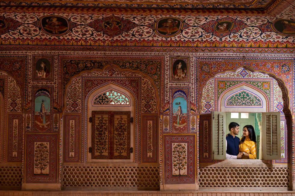 Prewedding || Jaipur