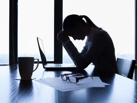 SEMINAR: Managing Wellbeing & Mental Health at Work