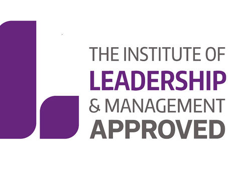 Institute of Leadership & Management Approves 3-Day Team Leadership Course from HJS