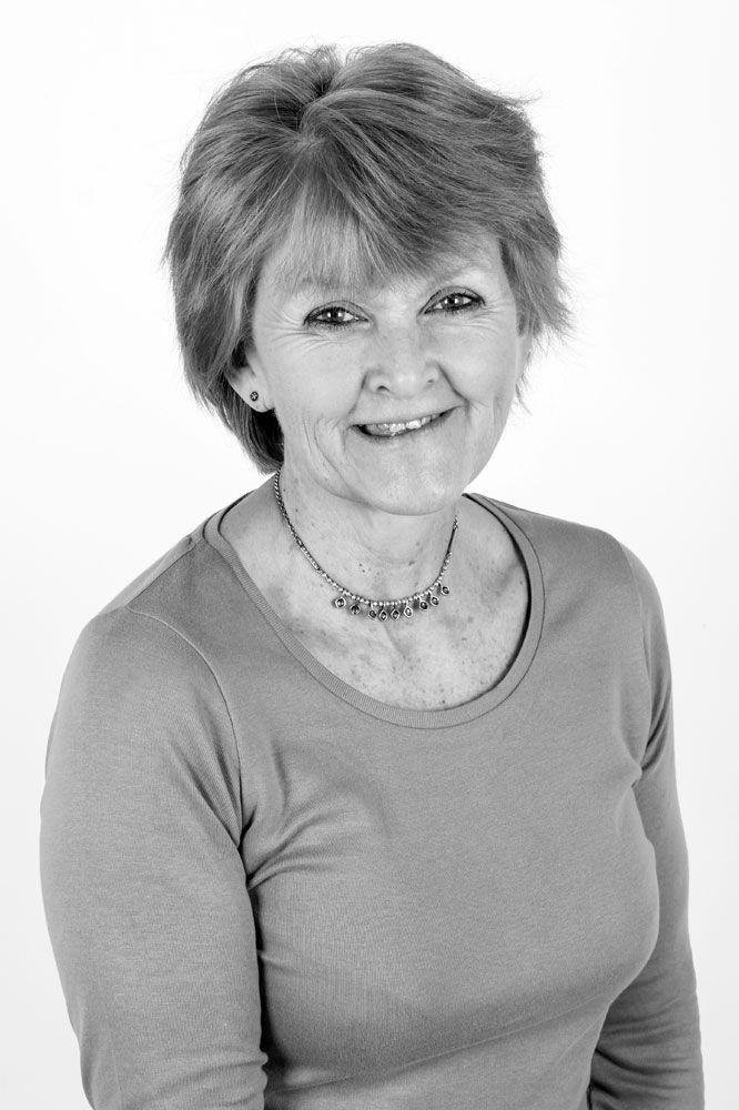 Tracey Osmond