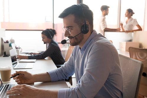 HR Support Basic Service