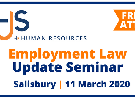 Are you prepared for upcoming Employment Legislation Changes this April?